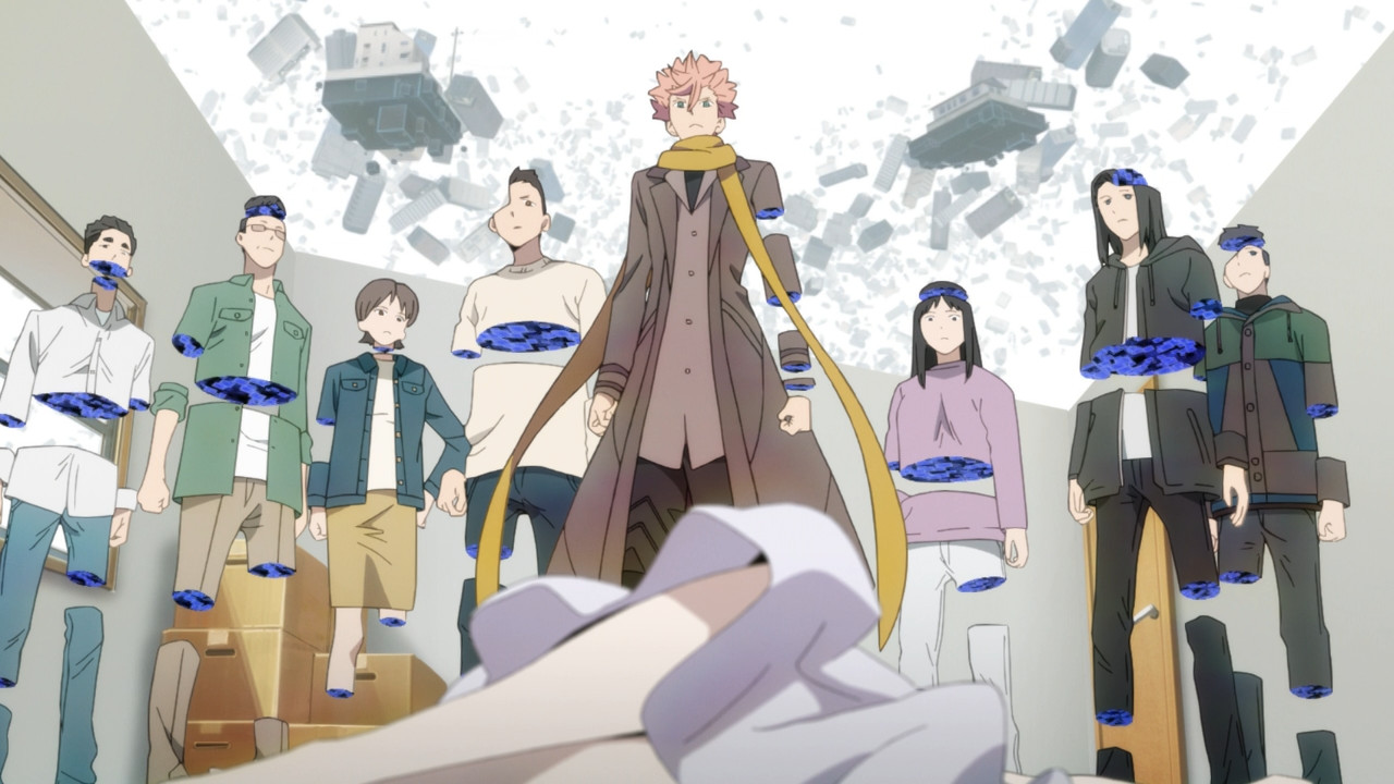 ID:Invaded anime banner